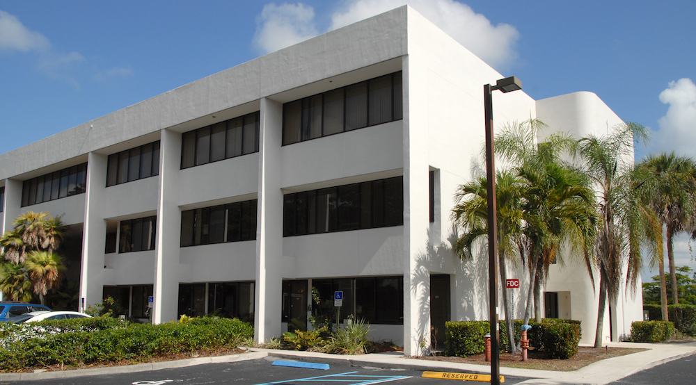 Lakeview Corporate Center Added To The David Associates Portfolio