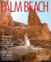 David Associates Downtown West Palm Beach Tenant Featured in Palm Beach Illustrated