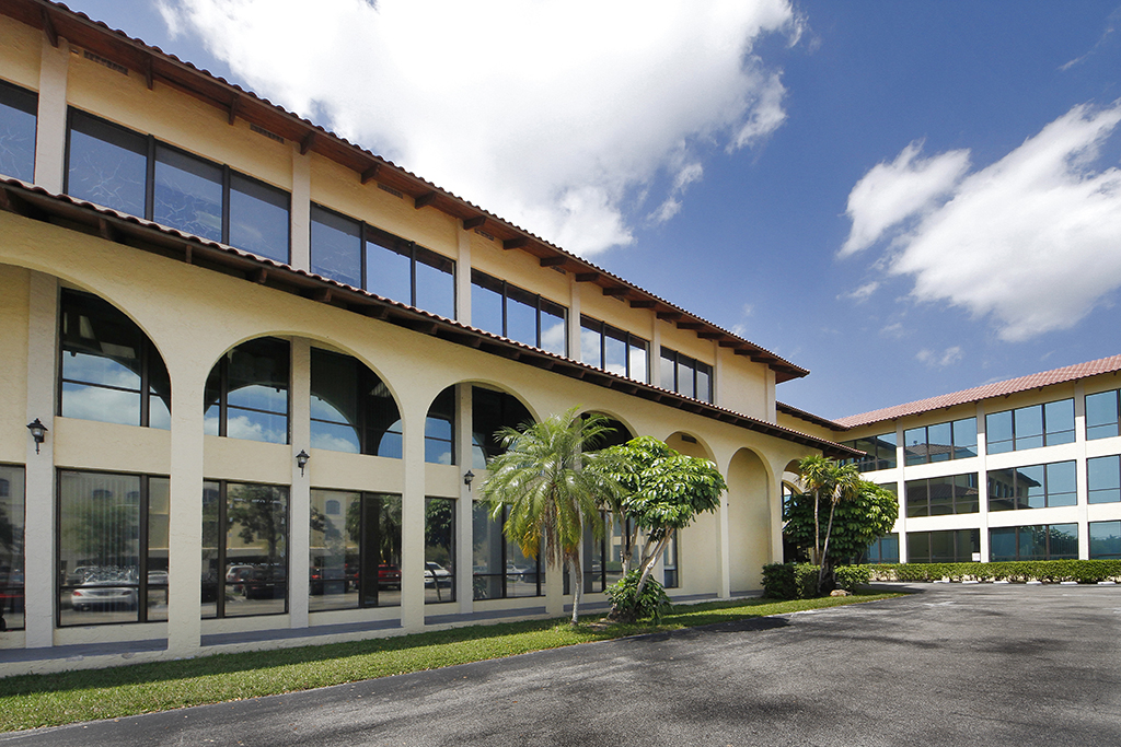 Lake Worth Office Space Available for Lease