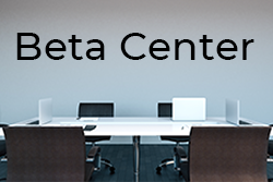 Beta Center Conference Room