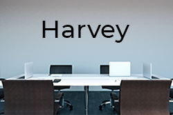Harvey Conference Room