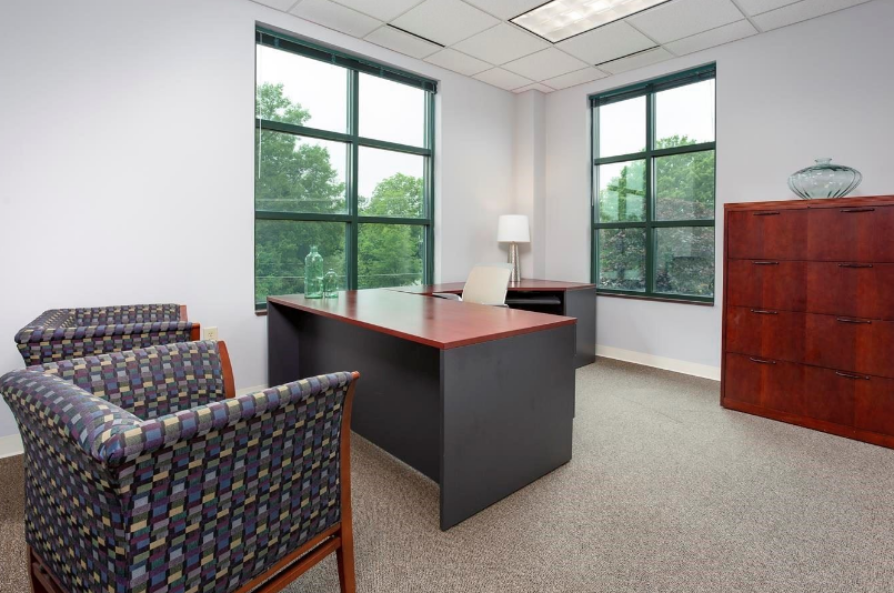 Muirwood Office Center Offers Greensboro Executive Office Space, A Great Alternative To Traditional Office Space