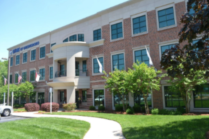 Muirwood Office Center Offers Executive Office Space For Greensboro's Community of Entrepreneurs