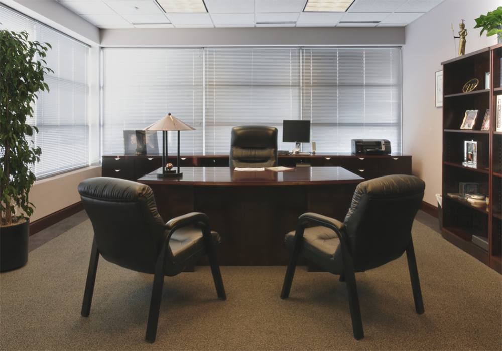 Small Office Space In An Executive Office Setting Is A Hit For Entrepreneurs At Muirwood Office Center In The Heart Of Greensboro