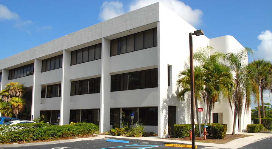 Lake Worth Office Space For Lease