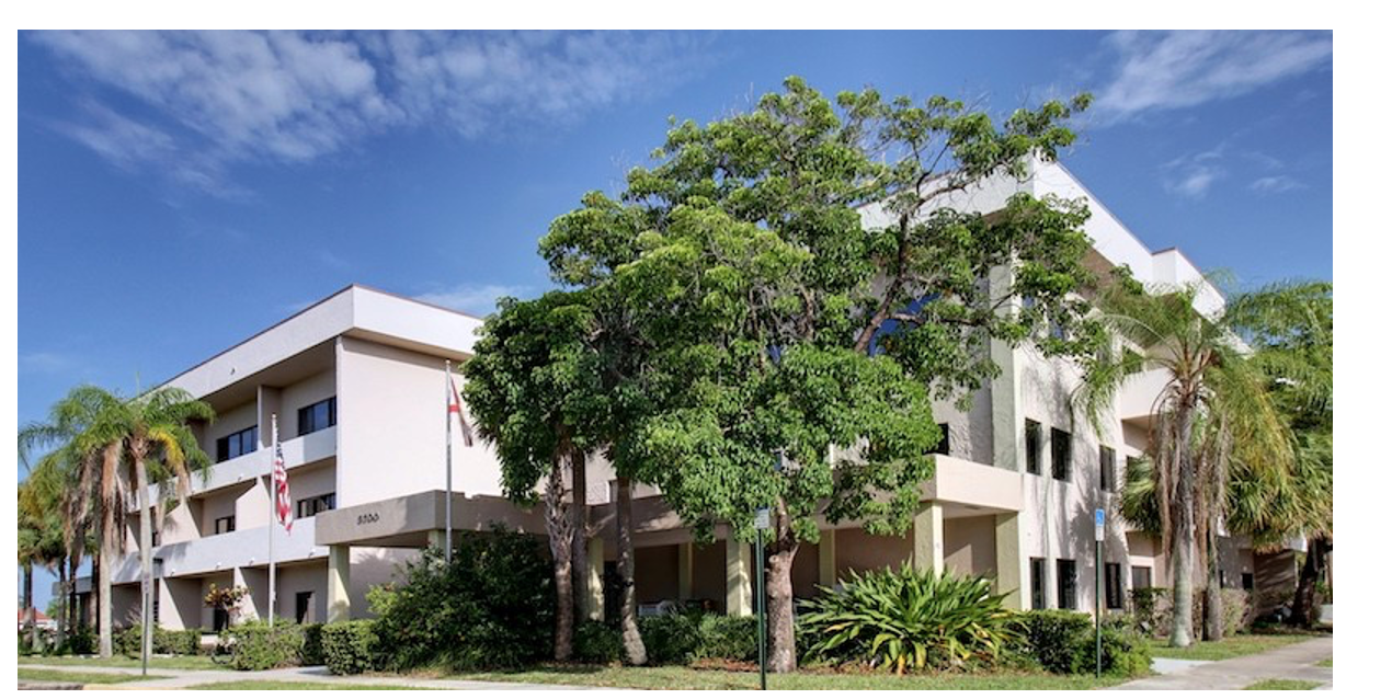 5700 Professional Park in Greenacres is a Popular Choice For Physicians Starting Out or Expanding